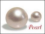 Pearl, gems, jewelry
